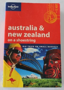 Australia and New Zealand Lonely Planet