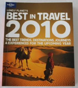 Best in Travel 2010 Lonely Planet
