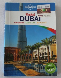 Dubai Pocket Guide Lonely Planet