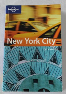 New York Lonely Planet
