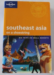 South East Asia Lonely Planet
